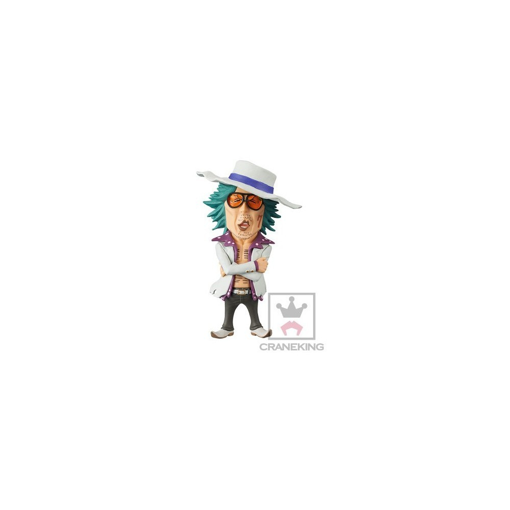 One Piece Gold - Figurine Raise Max WCF GD23 Vol.4