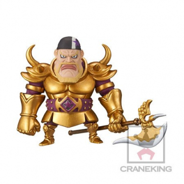 One Piece Gold - Figurine Dice WCF Vol.5