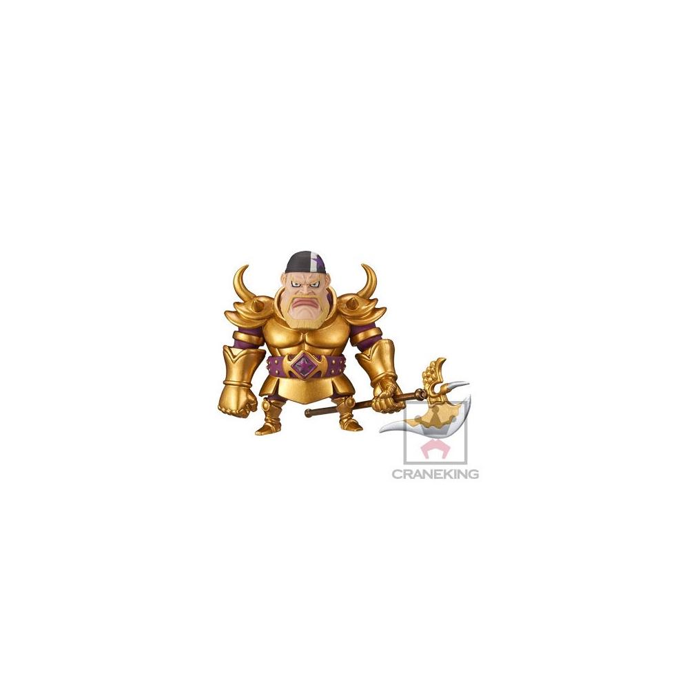 One Piece Gold - Figurine Dice WCF Vol.5