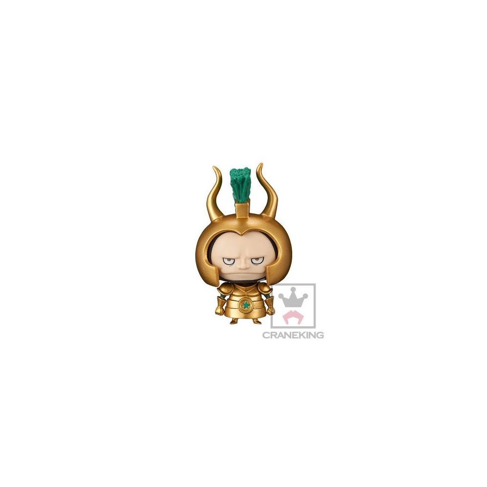 One Piece Gold - Figurine Tanaka WCF GD33 Vol.5