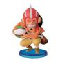 One Piece - Figurine Usopp WCF Donquixote Family