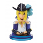 One Piece - Figurine Cavendish WCF Dressrosa