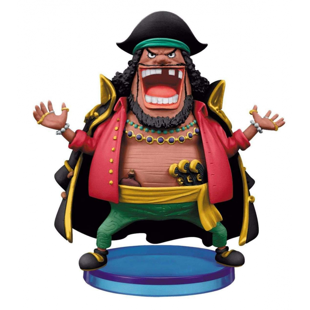 One Piece - Figurine Teach WCF