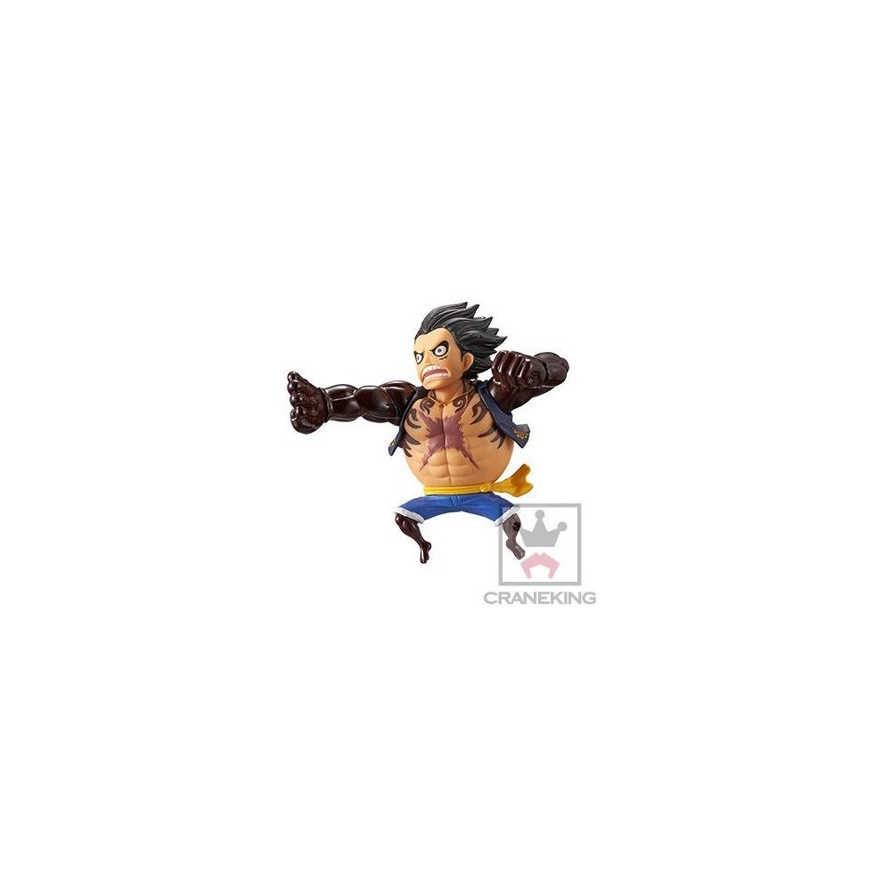 One PIece - Figurine Monkey D Luffy Gears Fourth History Relay 20TH