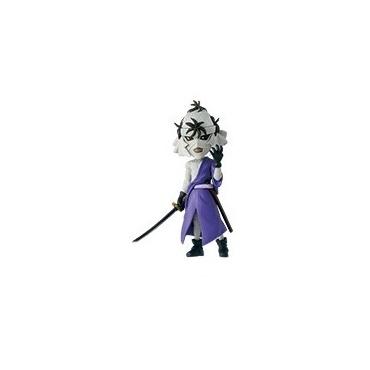 Kenshin Le Vagabond - Figurine Makoto Shishio WCF Jump 50TH