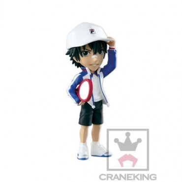 Prince Of Tennis - Figurine Ryoma WCF Jump 50TH