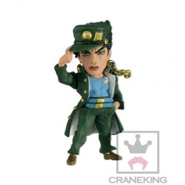 Jojo's Bizarre Adventure - Figurine Jotaro WCF Jump 50TH