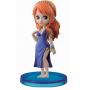 One Piece - Figurine Nami WCF Zou 02