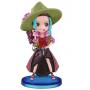 One Piece - Figurine Vivi WCF KG09