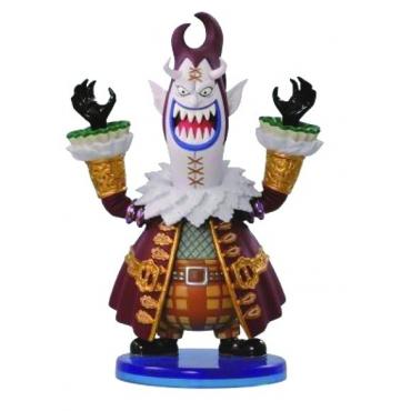 One Piece - Figurine Moria WCF KG12