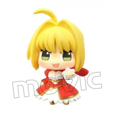 Fate Extella - Figurine Saber Color Collection
