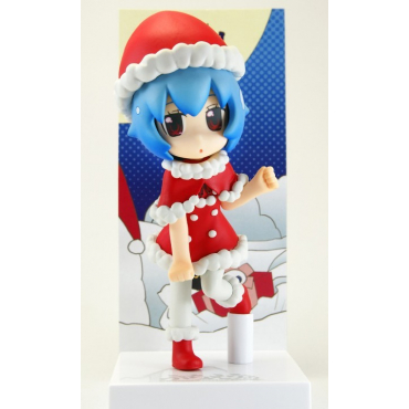 Evangelion - Figurine Rei Ayanami School Collection