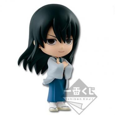 Gintama - Figurine Kotaro Katsura Ichiban Kuji Lot D
