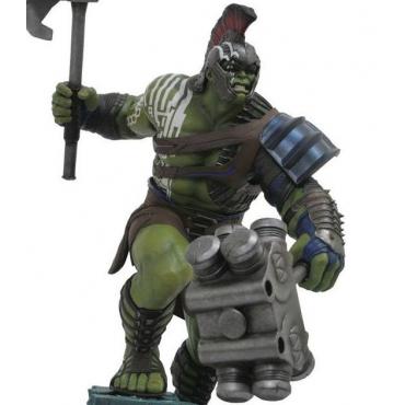 Thor Ragnarok - Figurine Hulk Gallery