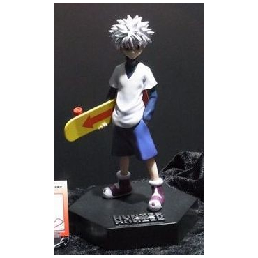 Hunter X Hunter - Figurine Killua Ichiban Kuji