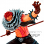 One Piece - Figurine Katakuri Banpresto World Figure Colosseum