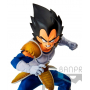 Dragon Ball Z - Figurine Vegeta Banpresto World Colosseum Figure