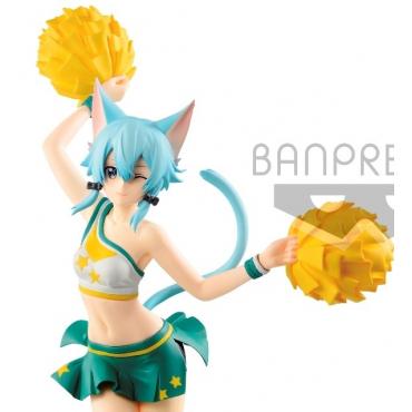 Sword Art Online - Figurine Sinon EXQ