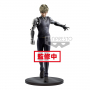 One Punch Man - Figurine Genos DXF