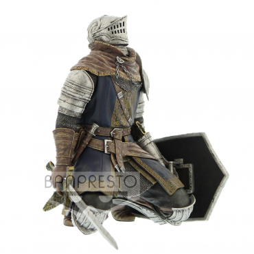 Dark Souls - Figurine Oscar Knight of Astora Vol.4