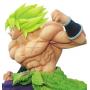 Dragon Ball Super - Figurine Broly Fullpower Z Battle