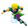 Dragon Ball Super - Figurine Broly Fullpower Z Battle