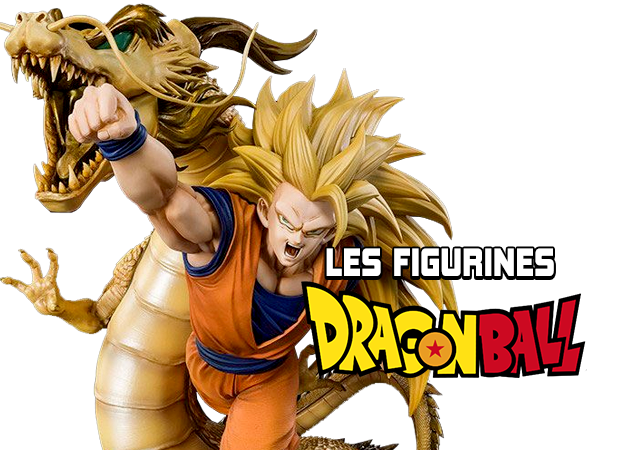 Figurines DragonBall Z